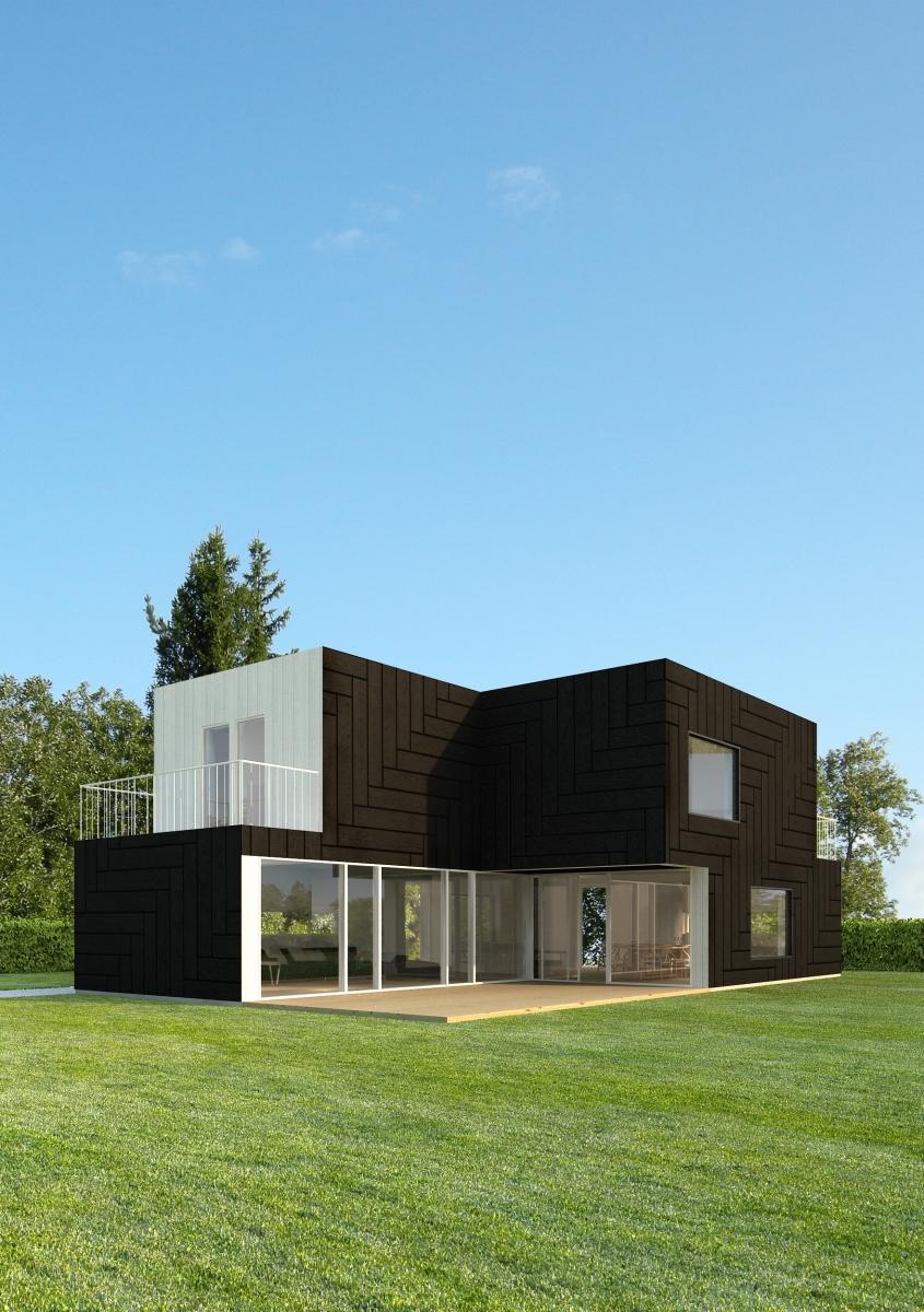 Terrasshusen   näs focksta   hus för en ny livsstil i uppsala